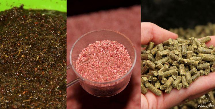 Pegus Mash-Mutivitamin-Mineral